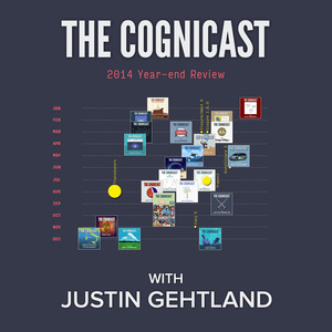 Cognicast latest episode cover art